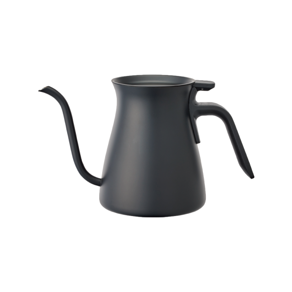 img1Pour Over Kettle zwart 900ml