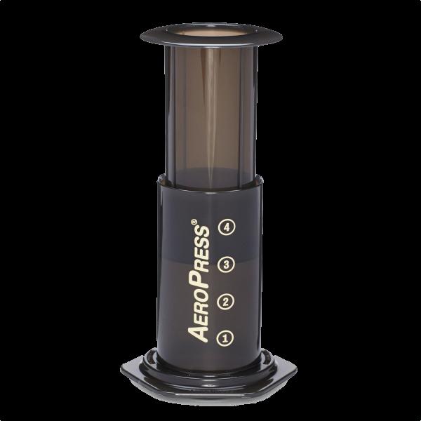 img1AeroPress Coffee Maker