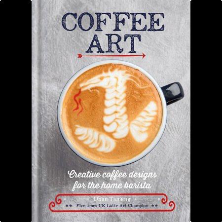 img1Boek Coffee art