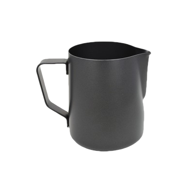 img2Rhinowares - Black Milk Pitcher 600ml