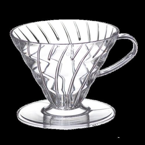 img1Hario V60 01 Coffee Dripper
